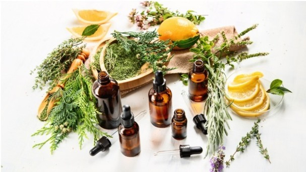 Know More of the Essential Oils for Better Sleep