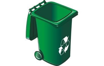 Top 5 Recycling Myths