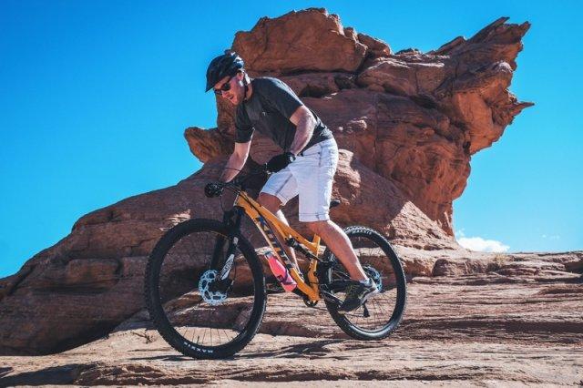 Orange County Biking Guide