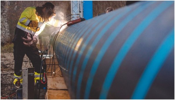 pipeline repair services