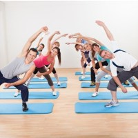How to lead a fit life in the current situation where physical activities have lessened