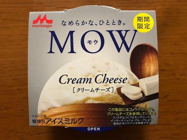 MOWクリームチーズ