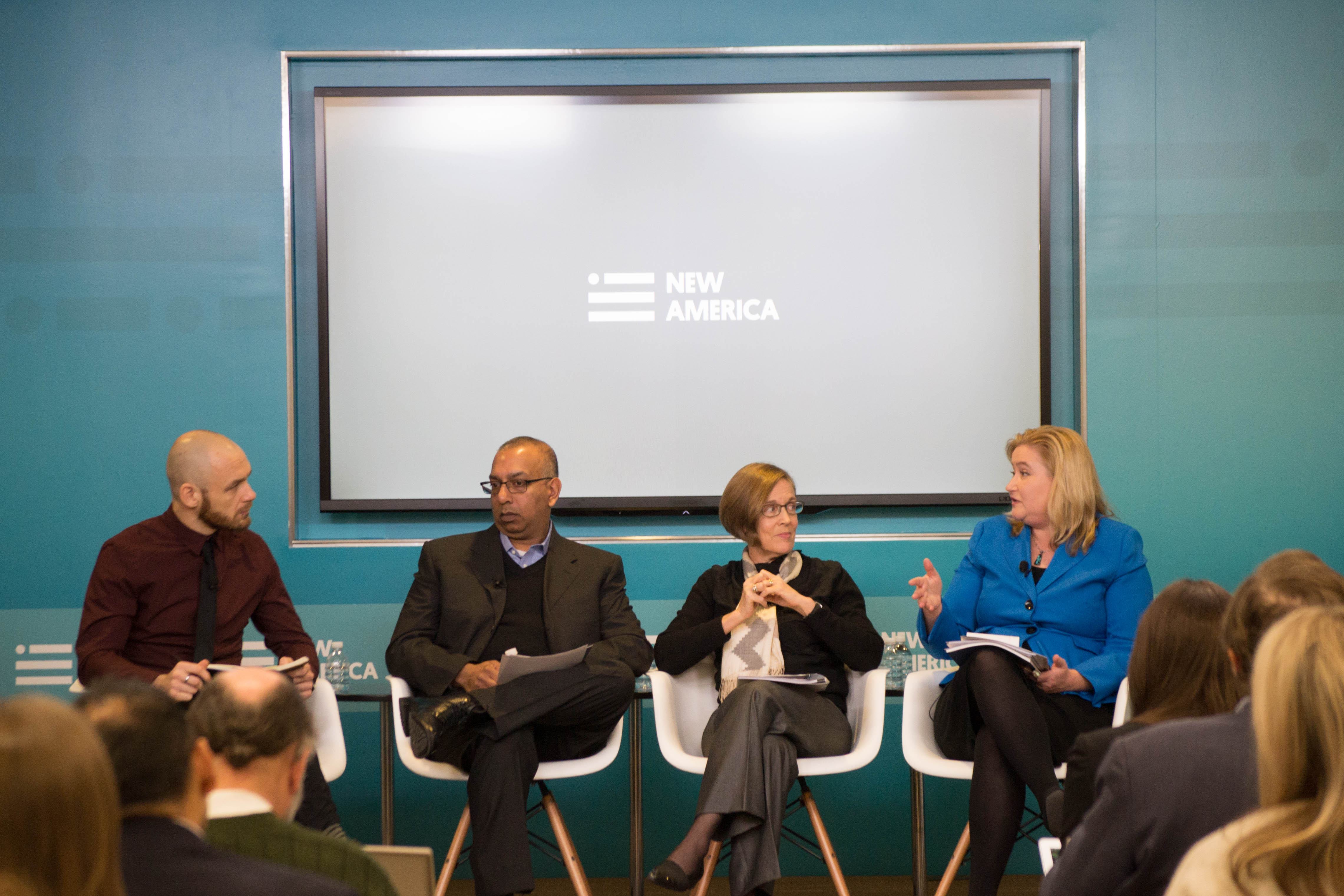 2017 Corporate Accountability Index Launch Event: Can the internet sustain human rights?