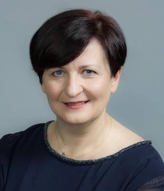 Jolanta Wiewióra