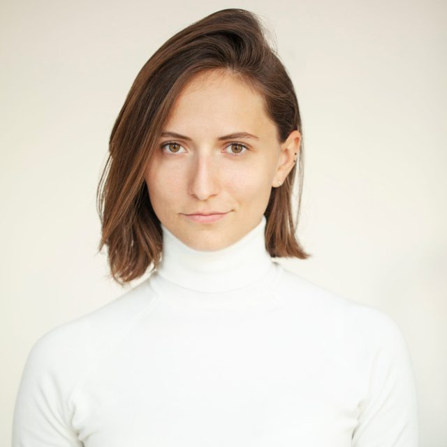 Martyna Zastawna