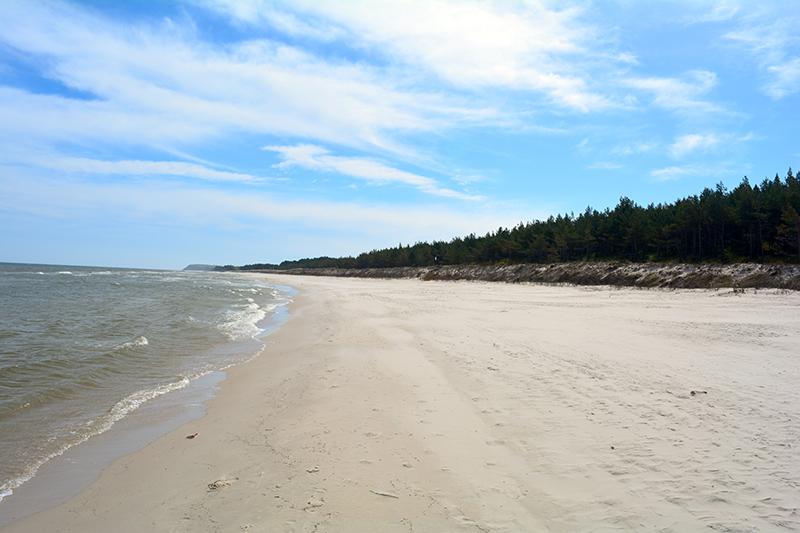 Karwieńskie Błota (Karwia) – Ranking Plaż