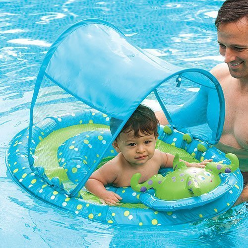 Best Baby Swim Floats For Babies Aged 9 To 24 Months