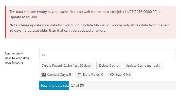 fetching-data-sets
