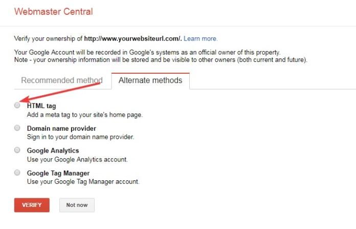 html-tag-method