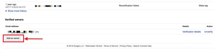 SEO技巧之利用谷歌索引API第一时间抓取新页面 10
