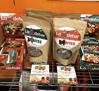 Black-owned Gourmet Snack Brands