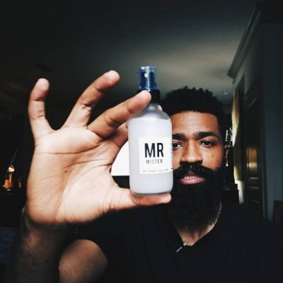 tutorials, tips on products and men's grooming