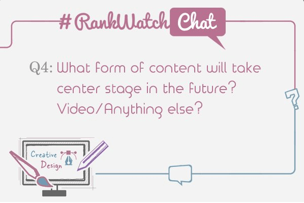 What-form-of-content-will-take-center-stage-in-the-future? Video/Anything-else