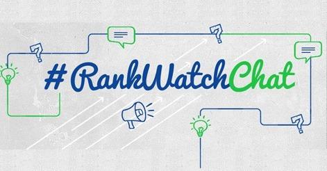 RankWatch Chat