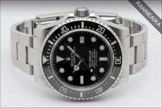 ROLEX Sea-Dweller 4000 Ceramic ref. 116600