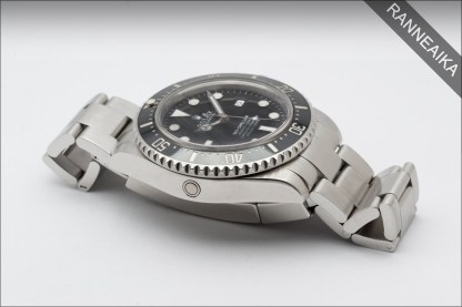 ROLEX Sea-Dweller 4000 Ceramic ref. 116600