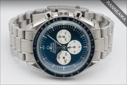 "OMEGA Speedmaster Professional ""Gemini 4"" ref. 3870.50.31"