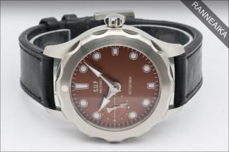 S.U.F HELSINKI Vetehinen Copper 1st Series LE ref. V1.005