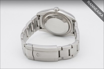 ROLEX Oyster Perpetual 36 Slate ref. 116000