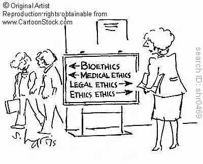 Bioethics Quiz 1.
