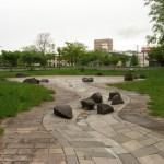 5月31日 雨のち曇り