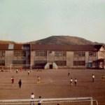 懐かしの天沢小学校