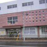室蘭市立図書館
