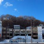 室蘭産業会館解体 その後