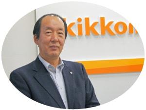 第3回 松崎毅氏 (キッコーマン株式会社人事部長)