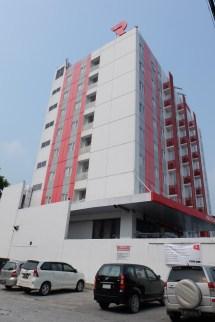 Red Planet Hotel Pekanbaru Nyaman Murah Dan Strategis