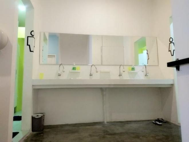 Review Wonderloft Hostel Kota Tua Jakarta - ranselriri