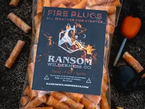 Ransom Wilderness Co Fire Plugs