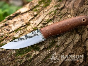 Cohutta Knife Camp Crafter at Ransom Wilderness Co