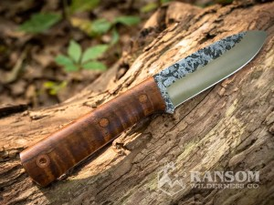Cohutta Knife Kephart at Ransom Wilderness Co