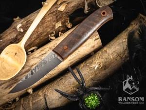Cohutta Knife Sloyd at Ransom Wilderness Co