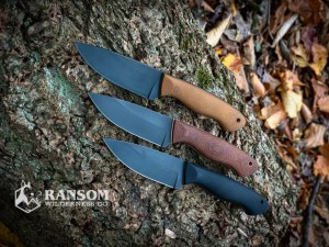 Osprey Knife & Tool Vildmarks in 80CRV2 sold at Ransom Wilderness Co
