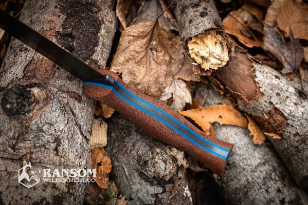 Osprey Knife & Tool Ranger exclusively sold at Ransom Wilderness Co