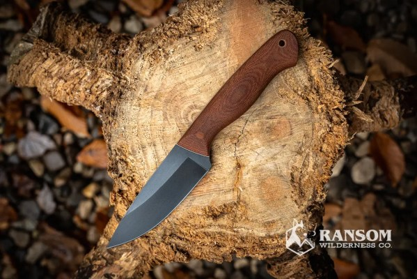 Osprey Knife & Tool Vildmark for sale at Ransom Wilderness Co