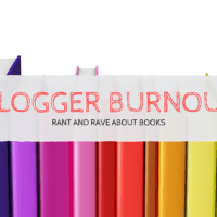 How Too Many ARCs Can Lead To Blogging Burnout