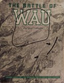 The Battle of Wau (1943)