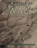 The Battle of Wau (1943)