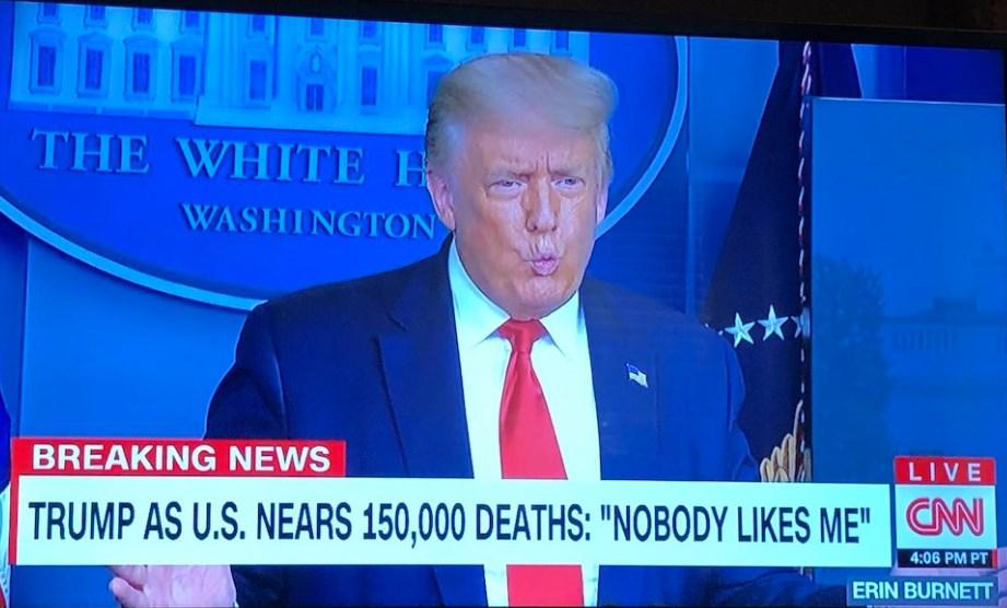 150,000 Dead
