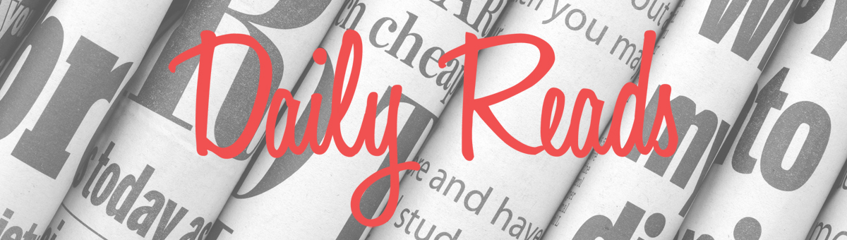 Daily Reads: Labeling Knowledge
