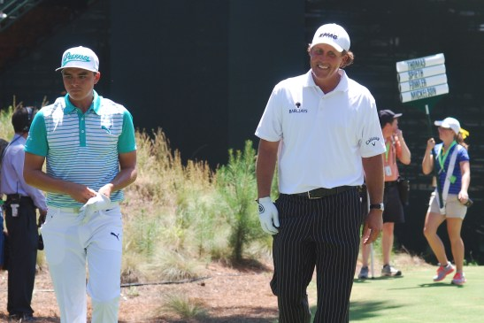 Phil Mickelson1