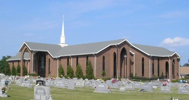 grace chapel