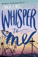 whisper-to-me
