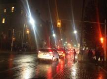 Laurier Rain
