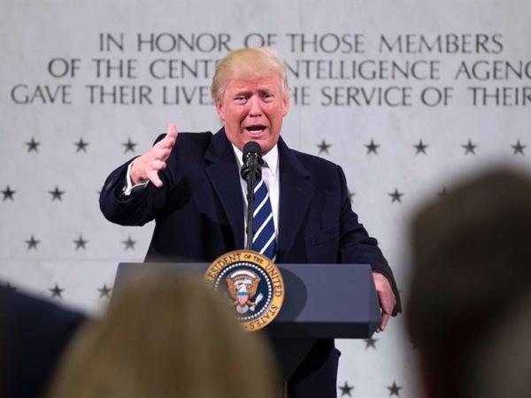 Donald Trump Started Two Wars He Is Not Equipped to Fight