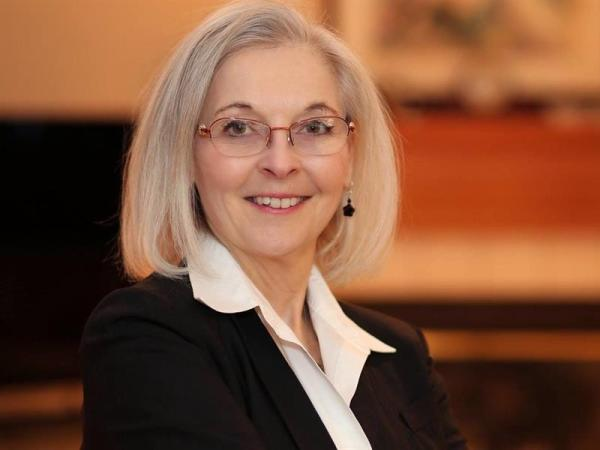Meet Kathie Allen, The Doctor Aiming For Jason Chaffetz's Seat In Congress