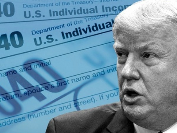 Why We Must See Donald Trump's Taxes